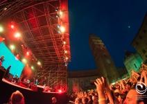 Noel Gallaghers High Flying Birds - Pistoia Blues