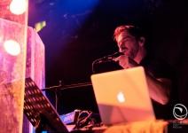 07 - ORk - Turning Wild tour - Londra - 20180123