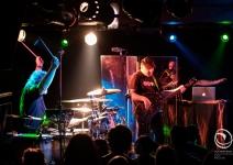 11 - ORk - Turning Wild tour - Londra - 20180123