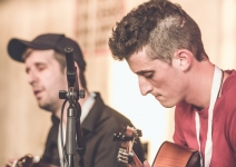 Paolo Prosperini + Sebastien Giniaux - Milano Django Festival 2018