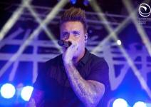 01 - Papa Roach - Milano MI - 20170924