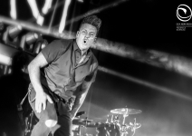 07 - Papa Roach - Milano MI - 20170924
