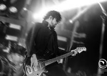 17 - Papa Roach - Milano MI - 20170924