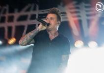 18 - Papa Roach - Milano MI - 20170924