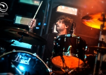 19 - Papa Roach - Milano MI - 20170924