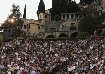 Patti Smith - Festival della bellezza - Verona - Pubblico