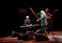 11 - patti smith-auditorium parco della musica- roma - 20180610