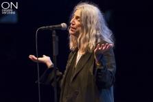 Patti Smith - Verona