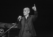 Peppe Servillo e Danilo Rea - Rumors Festival Verona