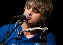Peter Doherty-Social Park