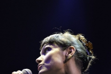 Petra Magoni e Ferruccio Spinetti - Eutropia - Roma