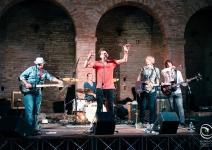 11 - The rainband - Acieloaperto - Cesena - 20180729