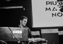 05 - Piuma Makes Noise - Wishlist Club - Roma 9-02-2017