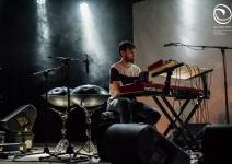09-Portico Quartet - Monk club - Roma