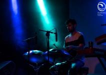 11-Portico Quartet - Monk club - Roma