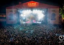 Pubblico Home Festival 2016 Day 3