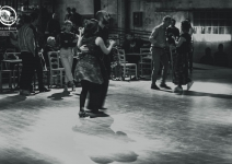 Pubblico - The Jumpin' Jive Band - Swing N Milan