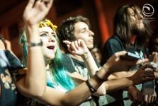 Pubblico - Todays Festival 2016
