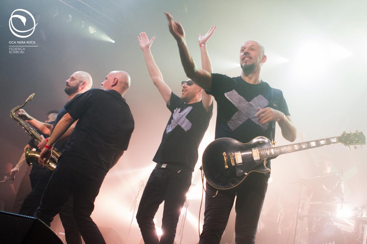 Punkreas - Milano