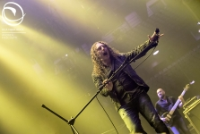 Rhapsody Of Fire - Roma