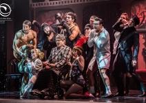 Richard O'Brien Rocky Horror Show - Trieste