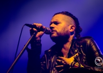 Rival Sons - Summer Days in Rock 2017