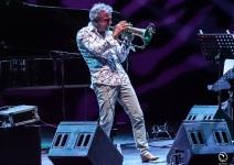 Paolo Fresu Quintet e Roberto Gatto - Roma