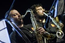 Roma Termini Orchestra - Roma
