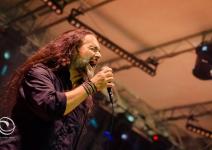 Sabotage - Padova Metal Fest 8^ed.