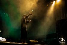 Salmo // Gemitaiz & Madman // Clementino - Flowers Festival