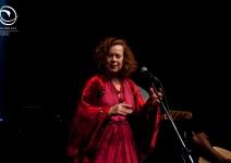 Sarah-Jane-Morris  - Milano
