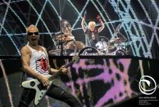 Scorpions - Roma