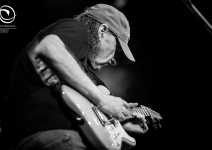 Scott Henderson Trio - Milano