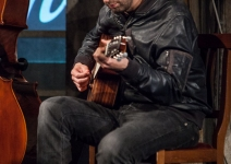 Sebastien Giniaux French Trio - Milano