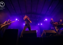 Secret Sphere - Rock Towers Festival