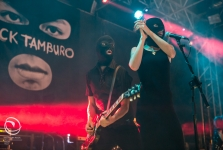 Sick Tamburo - Perarock 2016