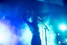 James Blake - Siren Fest Giorno 2