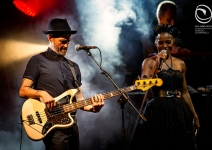 Skye & Ross from Morcheeba - TerniOn
