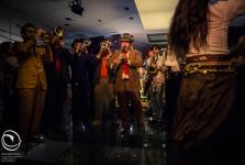 Caravan Orkestar-Sofar Sounds Festival