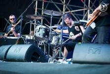Stearica - Todays Festival 2016