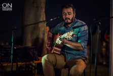 Stefano Vergani - Città Alta