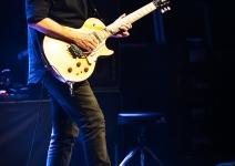 Steve Hackett-Roma