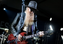 08 - Supersonic Blues Machine feat. Billy F. Gibbons - Californisoul tour - Brugnera (PN) - 20180720