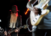 12 - Supersonic Blues Machine feat. Billy F. Gibbons - Californisoul tour - Brugnera (PN) - 20180720