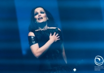 Tarja Turenen - The Shadow Shows