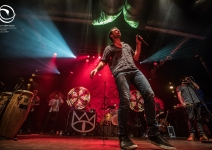 The Cat Empire - Razzmatazz - 2016-11-17 (6)