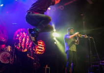 The Cat Empire - Razzmatazz - 2016-11-17 (8)