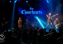 The Cloverhearts - Feffarkhorn (TV)
