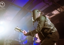 The Cyborgs - Alingana Festival 2018