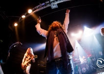The Dead Daisies - Roncade